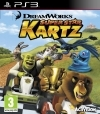 DreamWorks Super Star Kartz (PS3)